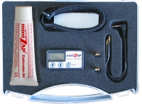 MiniZap® LCD - Blutzapper nach Dr. Beck